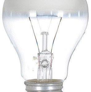 Airam Kärkipeililamppu E27 60 W