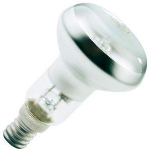 Airam Kohdelamppu Energiansäästö Halogeeni 240v E14