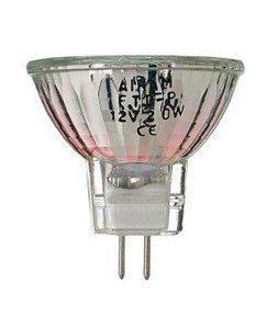 Airam Lamppu 20w Halogeeni 12v Gu5