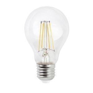 Airam Led Filamentti Lamppu A60 E27 4 W