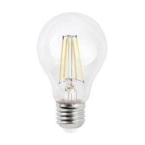 Airam Led Filamentti Lamppu A60 E27 6 W
