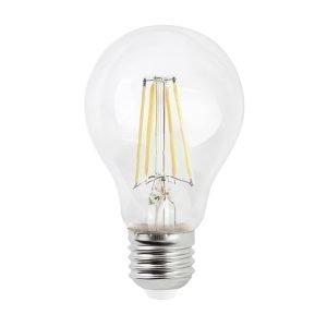 Airam Led Filamentti Lamppu A60 E27 8