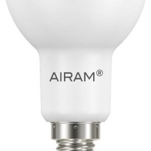 Airam Led Kohdekupulamppu E14 R50 110-Asteinen 6 W