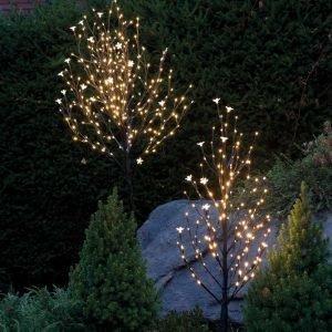 Airam Led Kukkapuu 120 Cm 80-Osainen