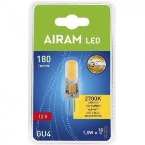 Airam Led Lamppu 1