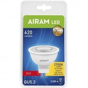 Airam Led Lamppu 3