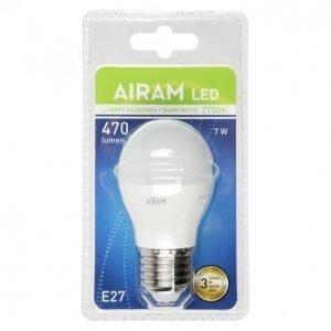 Airam Led Lamppu Koriste 5