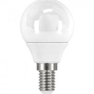 Airam Led Lamppu Mainos 5
