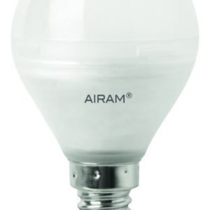 Airam Led Mainoslamppu E14 6 W 3-Step Dim
