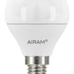 Airam Led Mainoslamppu Opaali E14 5