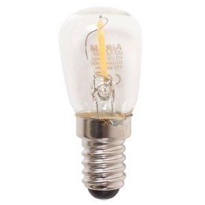 Airam Led Päärynälamppu Filamentti E14 0