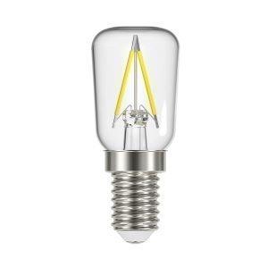 Airam Led Päärynälamppu Filamentti E14 1