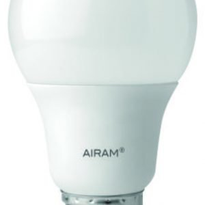 Airam Led Pakkaslamppu Vakiokupuinen E27 5
