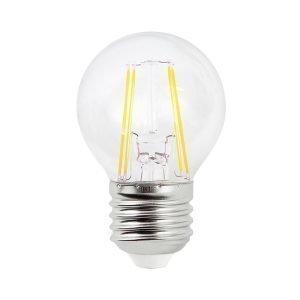 Airam Led Pallolamppu Filamentti E 27 1