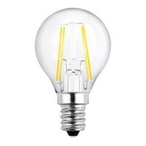 Airam Led Pallolamppu Filamentti E14 4 W