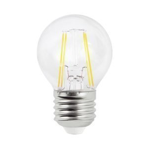 Airam Led Pallolamppu Filamentti E27 2 W
