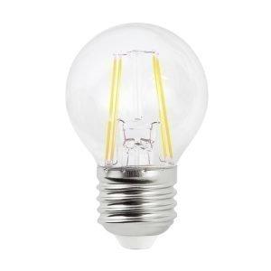 Airam Led Pallolamppu Filamentti E27 4 W