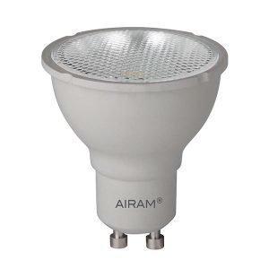 Airam Smart Led 3 Vaihehimmennys Par16 40° Gu10 6 W