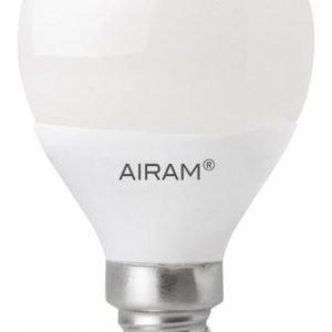Airam Solar Led Lamppu 12 V E14 P45 3