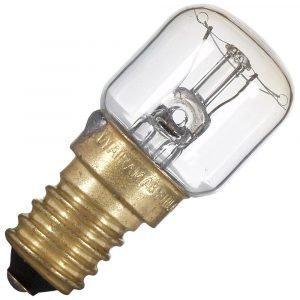 Airam Uunilamppu / Jääkaappilamppu 15w E14