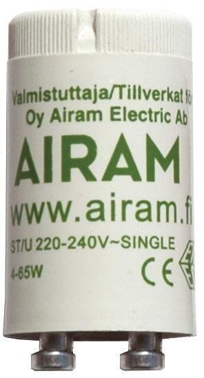 Airam Yleissytytin 4-65 W