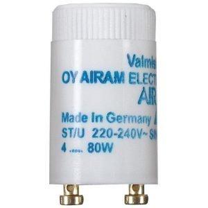 Airam Yleissytytin 4-65w St/U 2 Kpl