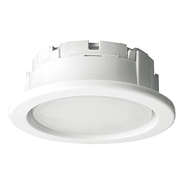 Alasvalo Planex 13W GX53 Ø 104x39 mm valkoinen