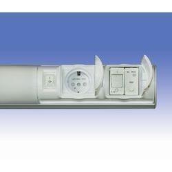 Alppilux Alisa kylpyhuonevalaisin 597 mm (valkoinen)