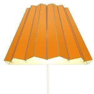 Andbros Model No. 2 Seinävalaisin Oranssi