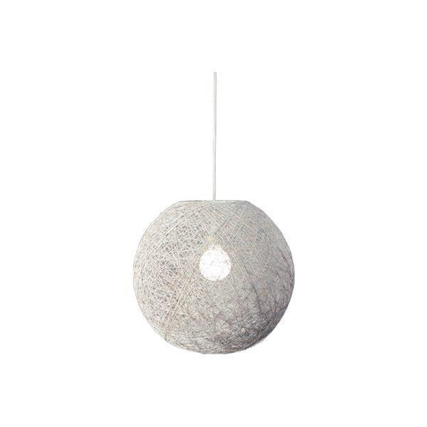 Aneta Härva riippuvalaisin 450 mm (valkoinen)