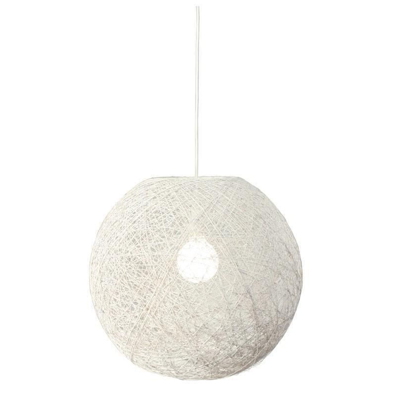 Aneta Härva riippuvalaisin 700 mm (valkoinen)