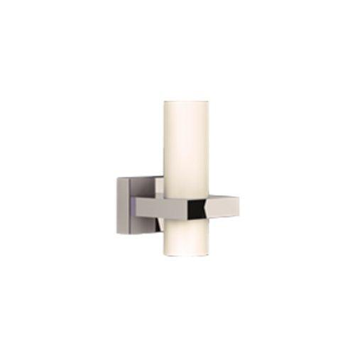 Aneta Milazzo seinävalaisin kromi (kylpyhuonevalaisin)