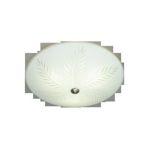 Aneta Palmblad plafondi pieni (satiinimetalli)