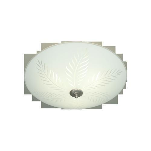 Aneta Palmblad plafondi (satiinimetalli)