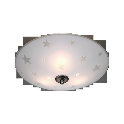 Aneta Stjärna plafondi (satiinimetalli)