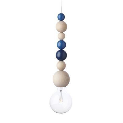 Applicata Ball Valaisin Sininen
