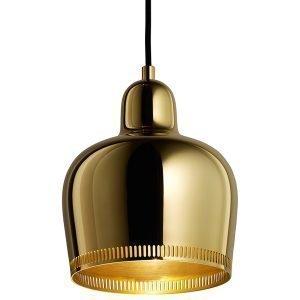Artek Aalto Golden Bell Riippuvalaisin A330s Savoy Messinki