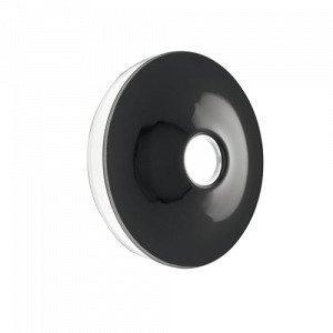 Artemide Lunarphase 450 Kattovalaisin / Seinävalaisin Musta
