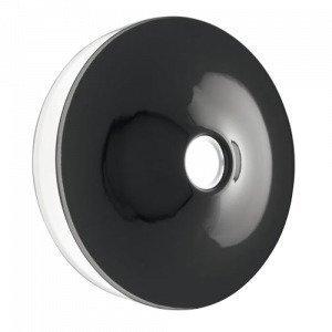 Artemide Lunarphase 600 Kattovalaisin / Seinävalaisin Musta