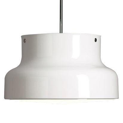 Ateljé Lyktan Bumling Lamppu Iso 600 mm Valkoinen