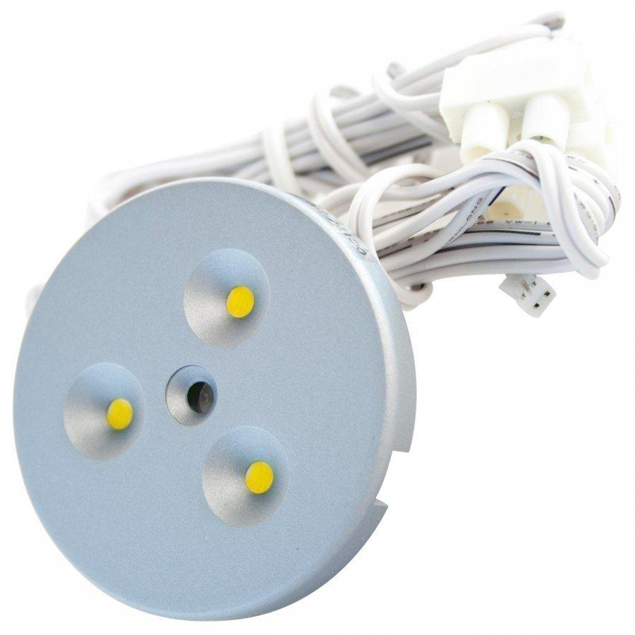 Onko Tässä Maailman Tehokkain LED-käsivalaisin?