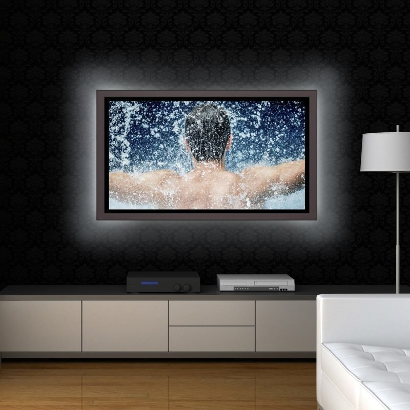 Barkan Mood Light For TV