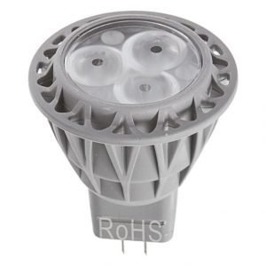 Belid Led 3 W Gu4 Mr11 3000k Lamppu