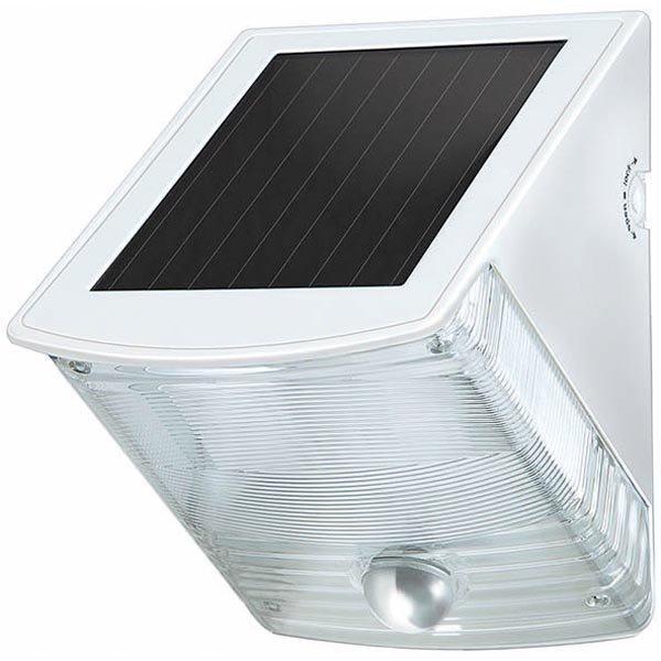 Brennenstuhl SOL 04 Plus aurinkokennolla ulkokäyttöön 85lm IP44
