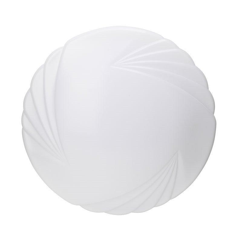 Brilliant Fiala Plafondi Valkoinen