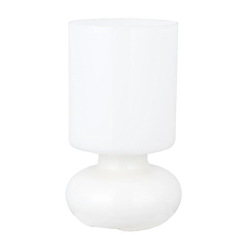 Brilliant Fuerte Pöytävalaisin Valkoinen
