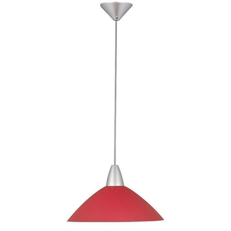 Brilliant Logo Kattovalaisin Punainen