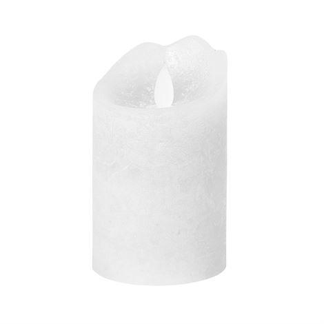 Broste Copenhagen Led-Kynttilä Pieni Valkoinen