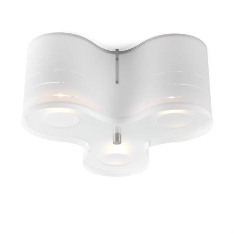 Bsweden Clover Plafondi 40 Valkoinen