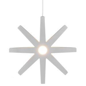 Bsweden Fling 50 Joulutähti Valkoinen